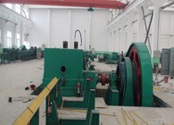 China Carbon Steel Cold Pilger Rolling Mill Machinery , 2 Roll Tube Making Machine company