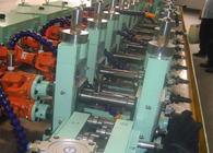 China SS Round Pipe Welding Tube Mill factory