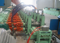 Round / Square Hydraulic Welded Tube Mill 100m/Min , Roll Forming Machine