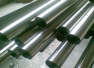 China 316 Stainless Steel Seamless Pipe 30 Inch ASTM A312 Traffic / Chemical Industry factory