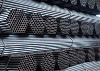 China ASTM A192 Cold Drawn 8m Carbon Steel Pipe 0.1 - 20 mm Thickness For Electric Industry factory