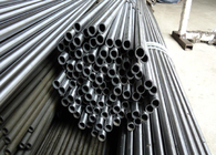 China Thin Walled Round Carbon Steel Seamless Pipe ASTM A53 For Natural Gas Industry factory