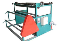 Semi Automatic Hydraulic Cutting Machine