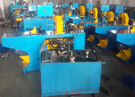 ISO Approval Hydraulic Metal Sheet Cold Bending Machine 195º For Boiler Tubes