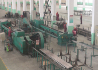 China Pipe Cold Roll Mill / Rolling Mill Equipment Two Roll With 75KW 90 m / Min factory