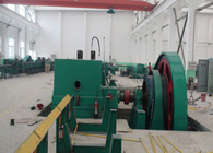 China 90KW 5 Roll Seamless Steel Tube Making Equipment , Pipe Cold Rolling Machine company