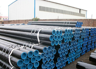 China ST45.8 / ST35.8 Welding Steel Tube Hot Dip Galvanized ,Large Calibre Thick Wall Pipe factory