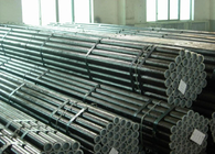 China Annealed Round Welded Galvanized Steel Tube Welding Stainless Steel Pipe factory