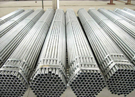 Cold Drawn Weld Welded Steel Tube / Round welding stainless steel tubing