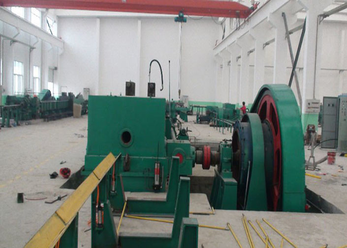 Steel Rolling Mill : Carbon steel cold pilger rolling mill machinery roll