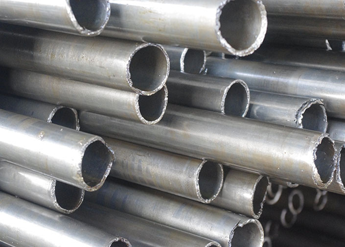 ASTM A53 A106 Seamless Cold Drawn Seamless Carbon Steel Pipe With