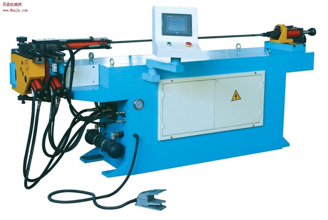 Circular Saw Pipe Cutting Machine High Speed For Carbon Steel Pipe