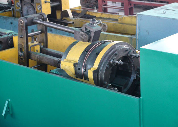 250KW Two - Roller Rolling Mill Machinery , Steel Pipe