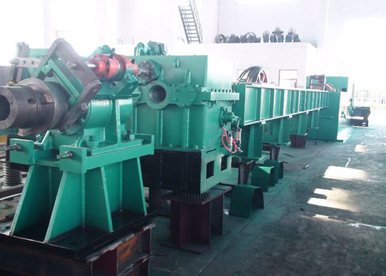 China Carbon Steel Scrap Aluminium Rolling Mill 5 Roll 90KW Rolling Mill Machinery factory