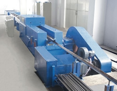 ISO LG60 Two Roll Mill Machine 30 - 95 Mm OD Seamless Pipe Making Machine