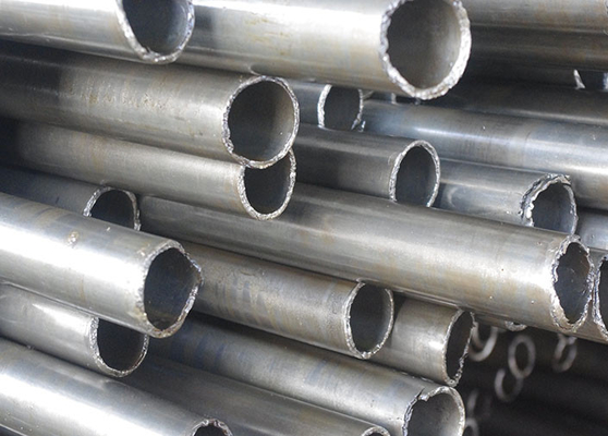 China 8m Cold Drawn Seamless Carbon Steel Pipe factory