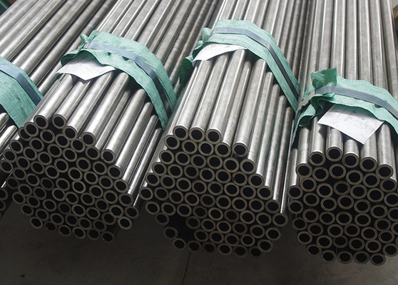 China Seamless steel pipe tp304/304L, good quality pipes for heat-resistant, china manufacturing factory