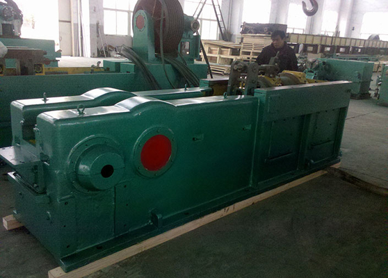 Two Roller Steel Rolling Mill Machinery For OD 30 - 108 mm Seamless Carbon Steel Tube