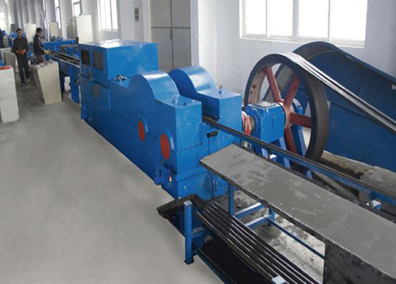 China Seamless Steel Pipe Making Machine LG80 Stainless Steel Cold Pilger Mill factory